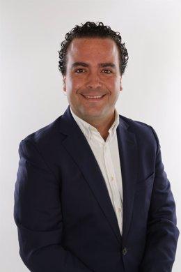 El director general de Kiabi España, José Luis Carceller