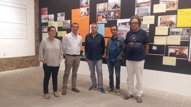 Una exposición del artista Pepe Miralles en el Casal Solleric visibilizará la historia del VIH