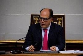 """La oposición venezolana aclara que no habrá diálogo con el Gobierno hasta que no se den las """"condiciones"""""""