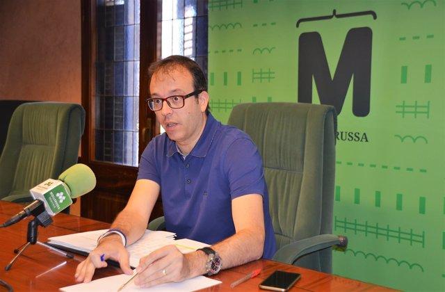 Marc Solsona (PDeCAT)