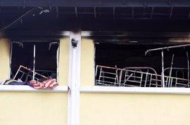 Mueren 25 personas a causa de un incendio registrado en una escuela religiosa en la capital de Malasia