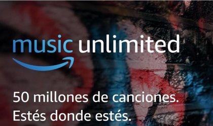 Amazon planta cara a Spotify y lanza en España su servicio de música en streaming por 9,99 euros al mes