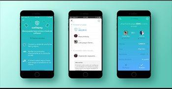 Wallapop y Correos se alían para facilitar el envío de artículos de la 'app' de compraventa