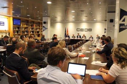 CEOE apoya el acuerdo comercial entre la UE y Canadá y dice que aumentará las inversiones
