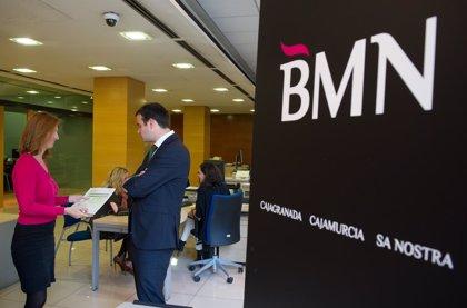 BMN aprueba su fusión con Bankia