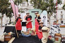 """El Bonic/a Fest toma los mercados de València este sábado con gastronomía, música y """"muchas sonrisas"""""""