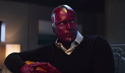 ¿Revela esta imagen de Visión en Vengadores 4 un gran spoiler de Infinity War?