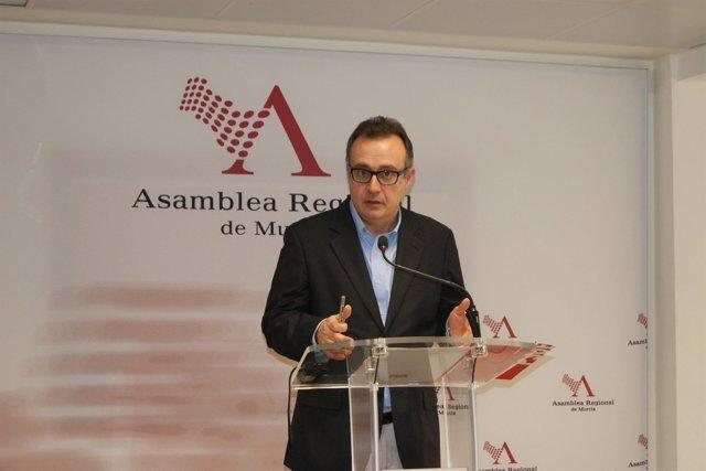 Ángel Rafael Martínez