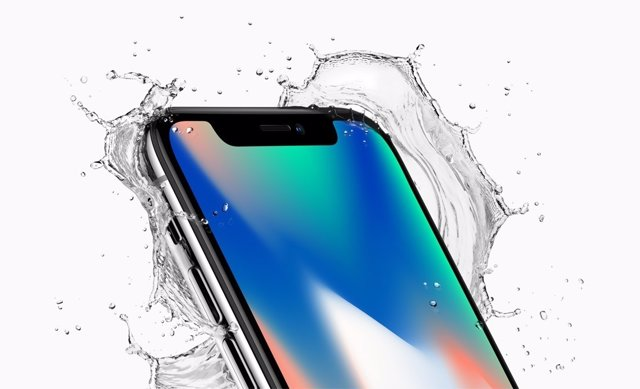 IPhone X de Apple