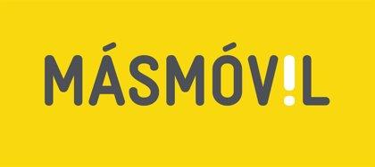 MásMóvil lanza una tarifa sólo para llamadas de voz