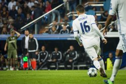 Lesió de Kovacic, un altre contratemps per a Zidane (EUROPA PRESS)