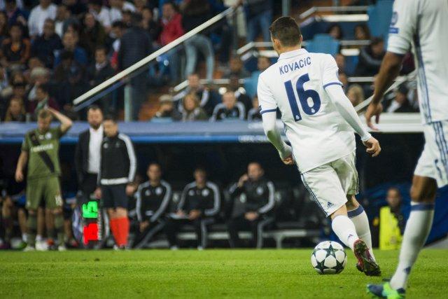 Mateo Kovacic (Reial Madrid)