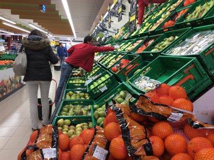 La inflación en EEUU sube un 0,4% en agosto
