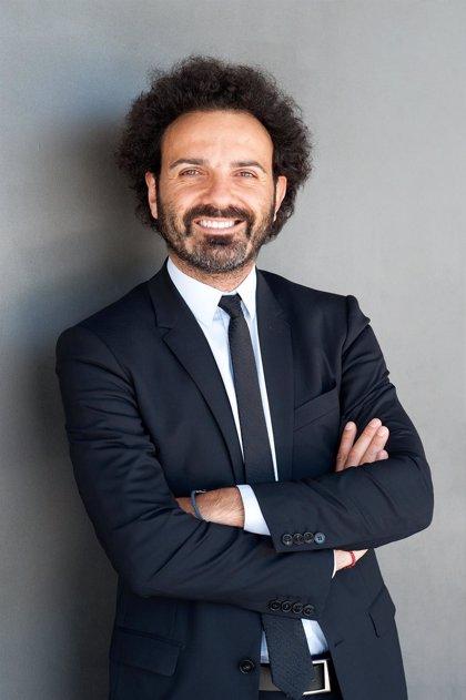 Toño Becerril, nombrado vocal de la Junta Ejecutiva nacional de CEOE