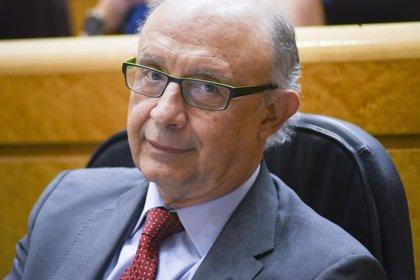 Hacienda estudia gestionar directamente el gasto social de la Generalitat de Cataluña