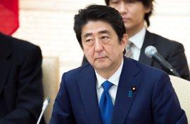Abe reclama la aplicación firme de las sanciones impuestas por la ONU a Corea del Norte