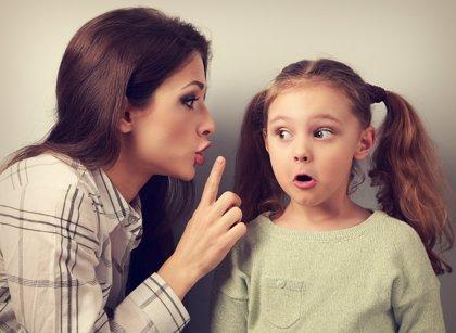 ¿Son los niños más protegidos los más infelices?