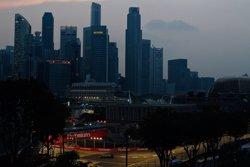 El Gran Premi de Singapur renova quatre anys amb la F1 (MCLAREN)