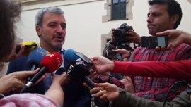 Collboni: Si el acuerdo respeta el informe municipal no pone en riesgo la coalición