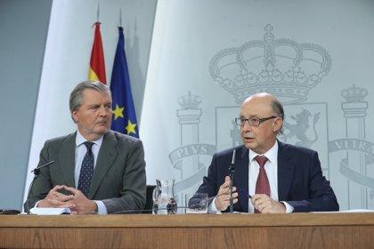 El Gobierno interviene las cuentas de Cataluña y pagará nóminas, Sanidad y Servicios Sociales