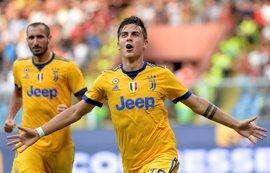 Juventus, Nápoles e Inter buscan el póquer de victorias ante equipos de la parte baja