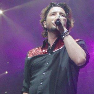 Manuel Carrasco cierra su gira en Rivas tras la problemática con su concierto en Las Ventas