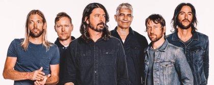 El poderoso nuevo disco de Foo Fighters, Concrete and Gold, canción a canción