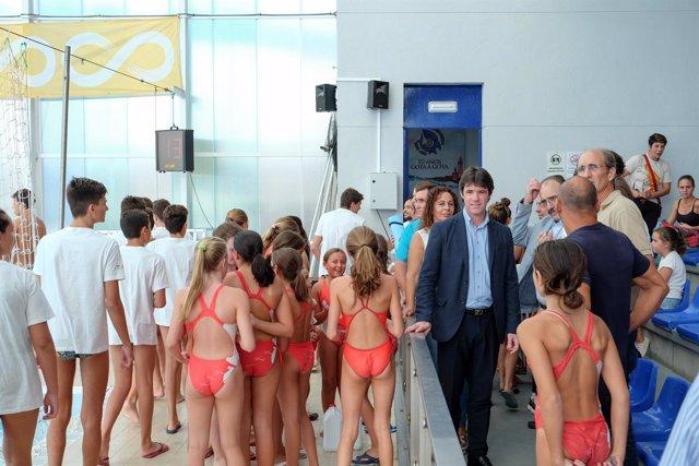 Se abre el plazo de inscripción en los Juegos Deportivos Municipales de Sevilla