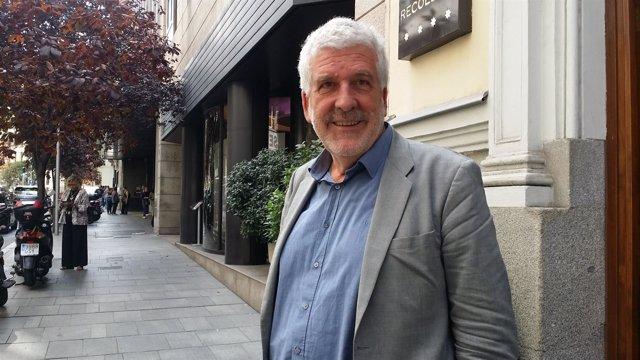 El filósofo y pedagogo Gregorio Luri