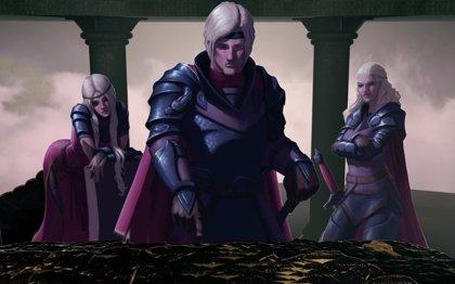 VÍDEO: Juego de tronos relata la conquista Targaryen en este brutal corto de animación