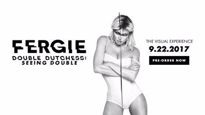 Fergie presenta nuevo videoclip para You already know, con Nicki Minaj