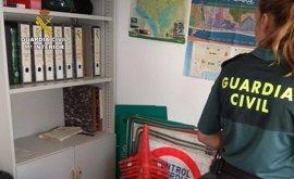 Detenidas cinco personas acusadas de robar en viviendas y comercios de Matalascañas (Huelva)