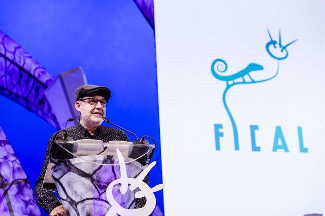 El cortometraje 'Timecode', ganador en Fical y en los Premios Goya 2017.