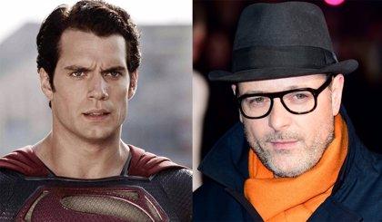 Matthew Vaughn confirma que negocia para dirigir la nueva película de Superman