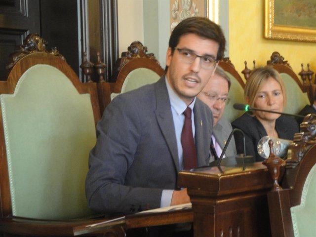 Antoni Postius