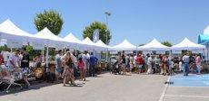 22 productors i cooperatives es donen a conèixer en la Fira de Productes de Proximitat de Barcelona (CAPRABO)