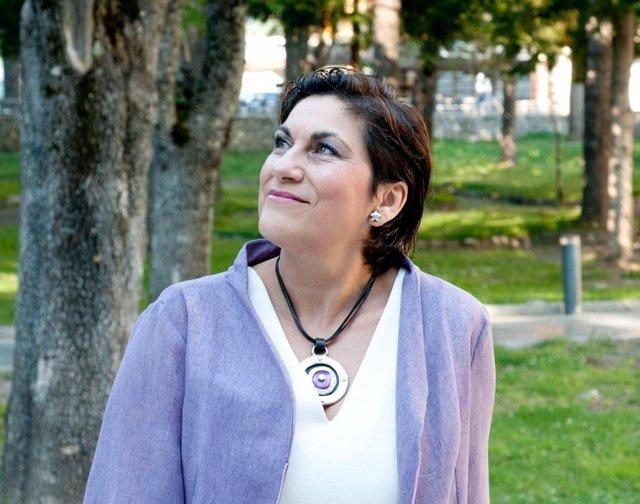 Carmen Esteban.