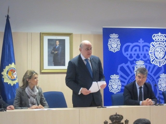 Jorge Fernandez, Llanos de Luna y Ignacio Casido