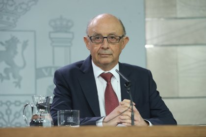 El Gobierno aprueba el viernes el proyecto de Presupuestos Generales del Estado (PGE) para 2018