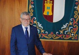 Felpeto abordará esta semana en una reunión con el Ministerio la ampliación de los museos de Santa Cruz y El Greco