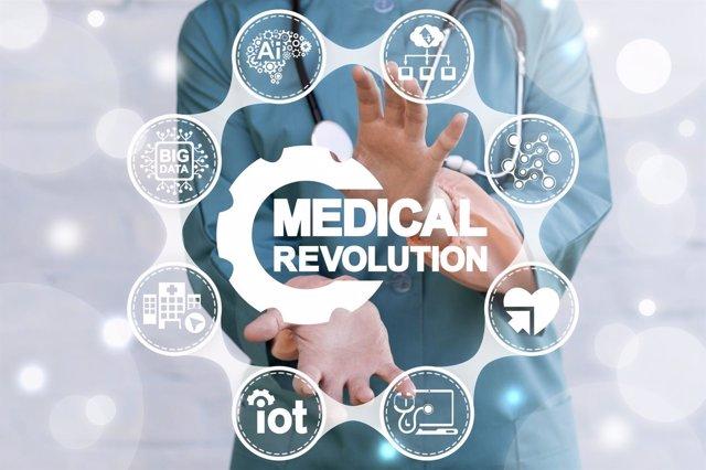 ITAINNOVA celebra el lunes esta jornada sobre tecnología y salud