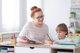 Tratando la dislexia en casa, lo que los padres pueden hacer