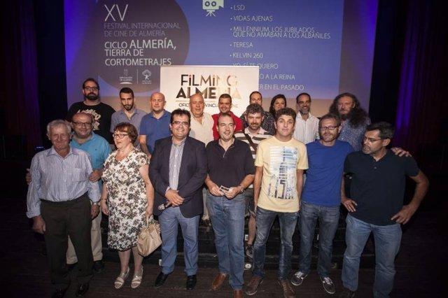 Los cortometrajes no seleccionados en Fical 2016 se verán en el Cervantes.