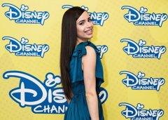 Sofía Carson, protagonista de Los Descendientes 2, explica...