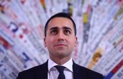 Di Maio accepta ser candidat a primer ministre del Moviment 5 Estrelles (REUTERS / ALESSANDRO BIANCHI)