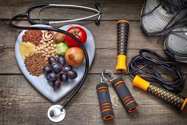 Vida sana, diabetes