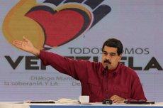 """Maduro diu que hi ha hagut """"desenes"""" de reunions amb l'oposició i que López ha participat en alguna d'elles (PRESIDENCIA VENEZUELA)"""