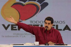 Maduro diu que hi ha hagut