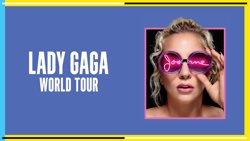 Lady Gaga cancel·la la gira europea, que tenia previstos dos concerts aquesta setmana a Barcelona (LIVE NATION)