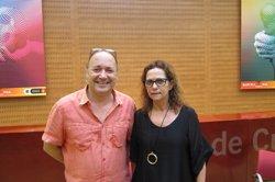 Berta Sureda, nova coordinadora del Pla de Cultura de les Balears (Europa Press)
